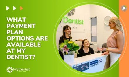 What Payment Plan Options Are Available at My Dentist?