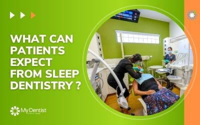 What Can Patients Expect From Sleep Dentistry?