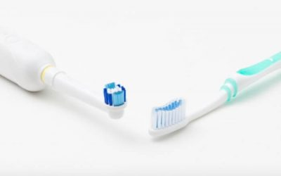 Electric Toothbrush vs Manual Brushing: Which Is Superior?